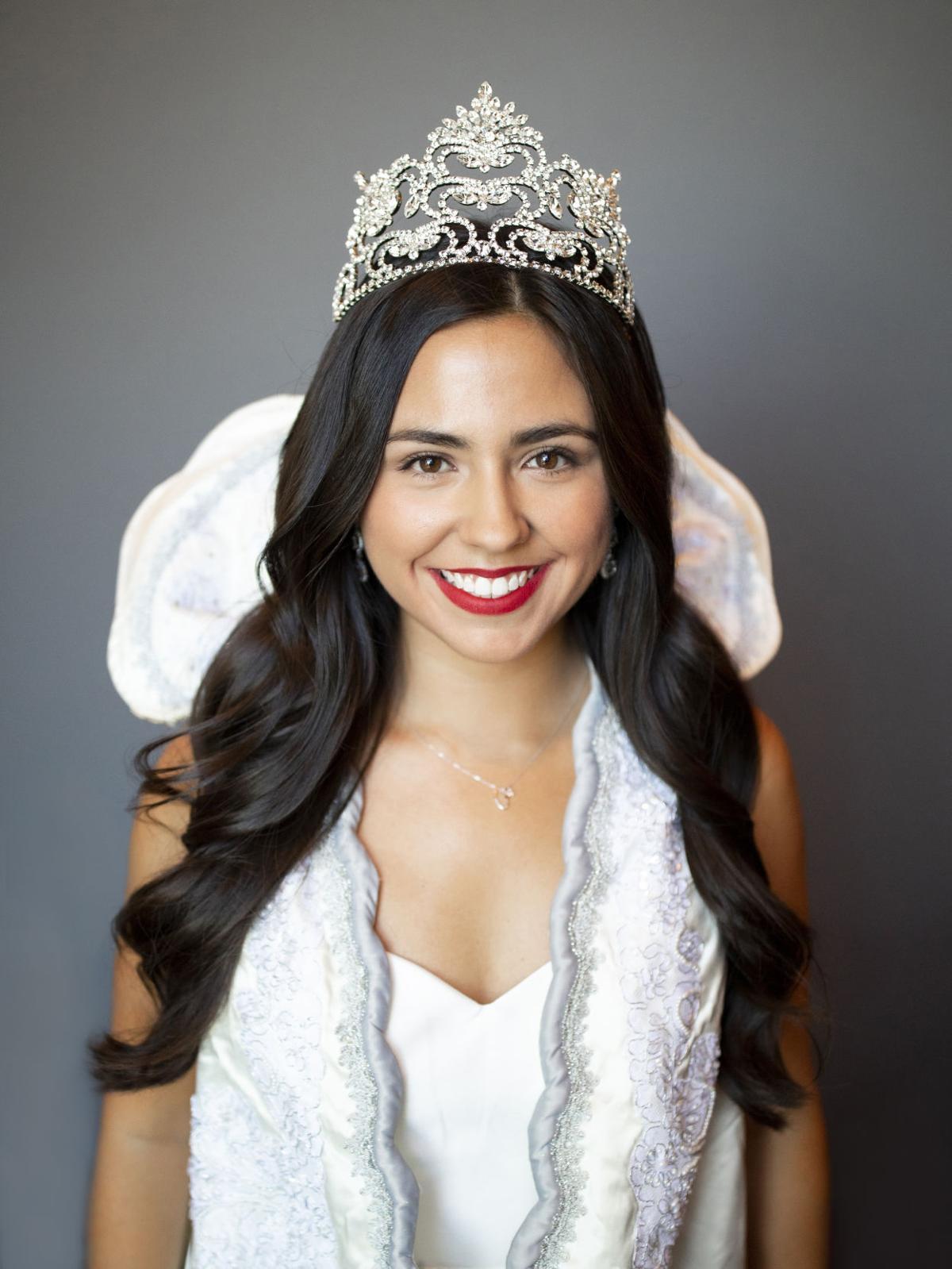 Sun Queen - Elizabeth Vega