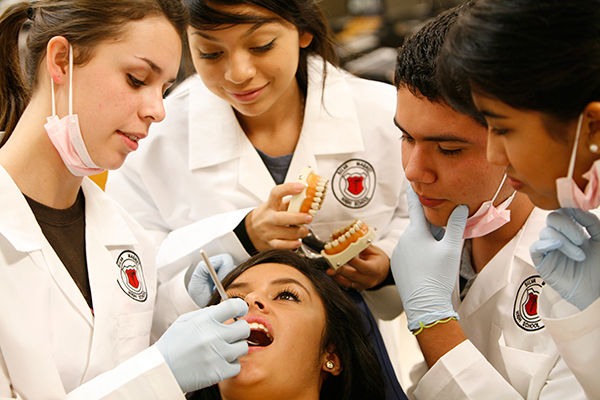 EPISD offers 8 magnet schools and special programs