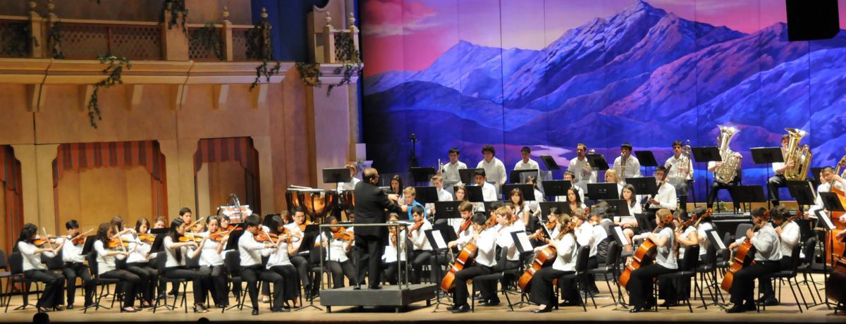 EPSO develops next generation of El Paso musicians | Special