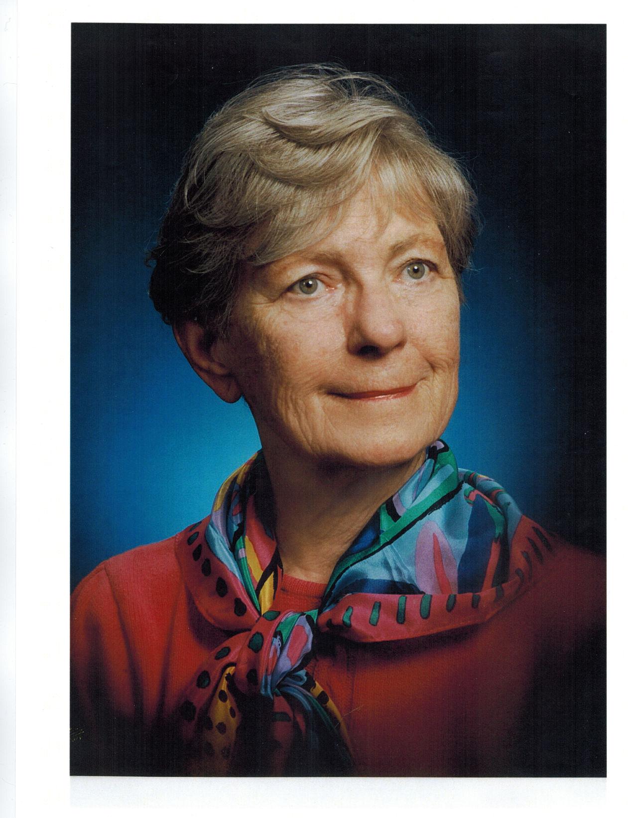 Judith Page Goggin