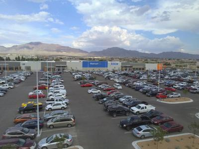 Walmart Supercenter Creates 400 Jobs Local News Elpasoinc Com