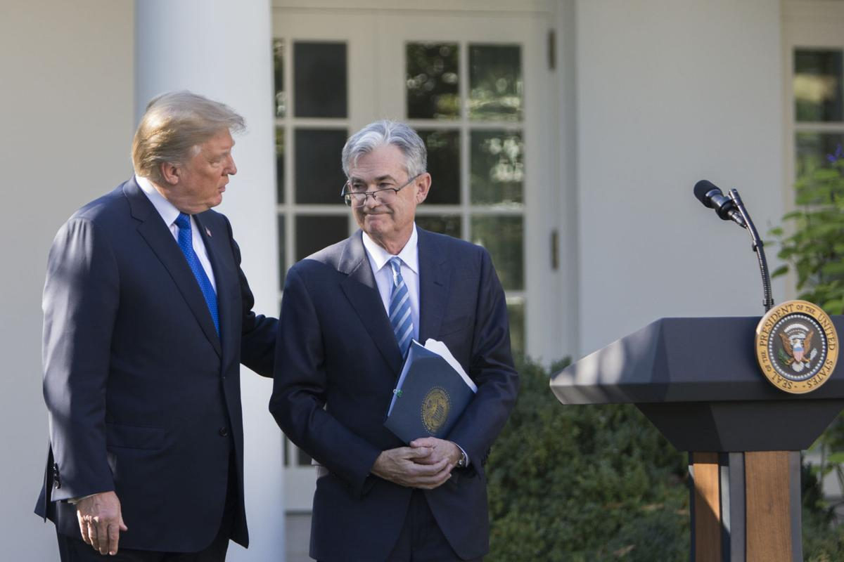 Fed Chair Powell Signals Openness to Rate Cut and Stock Market Rallies