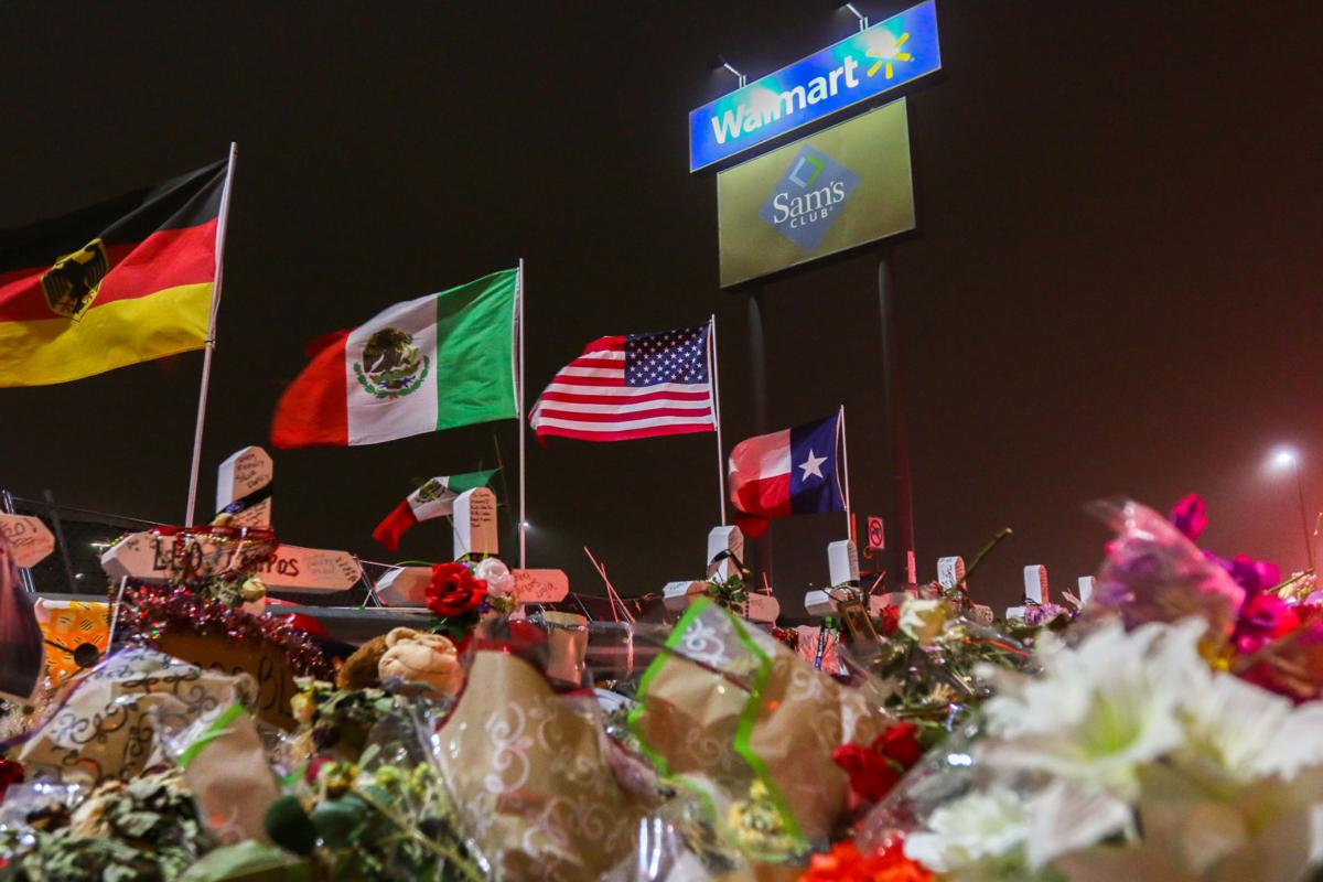 Giving still going strong for El Paso shooting victims