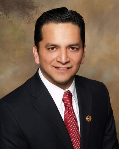Dr. Jose Espinoza