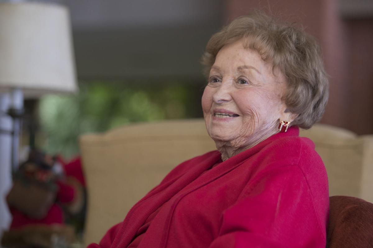 Betty MacGuire