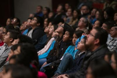 El Paso Electric Young People's Concert