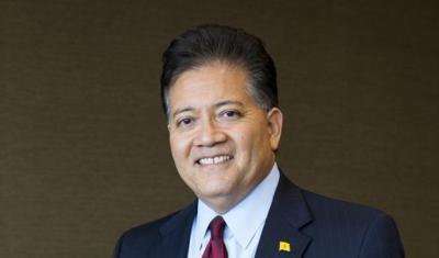 Las Cruces Mayor Ken Miyagishima