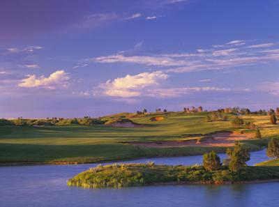 Best Place to Golf - Butterfield Trail Golf Club