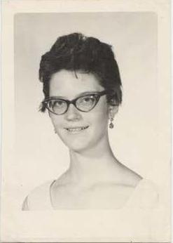 Maureen Beth McClain