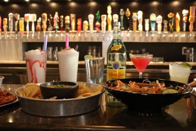 Best Place to Take a Date - Alamo Drafthouse Cinema