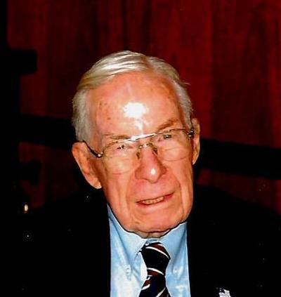 Ward Koehler