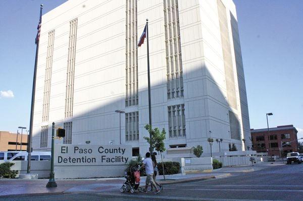 Perez County Jail Costs Highest In Texas Local News Elpasoinc Com