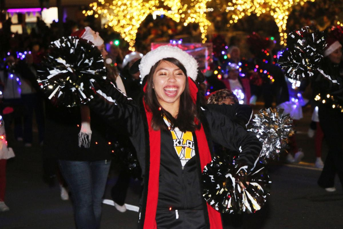 El Paso Christmas Lights.Make Your Spirits Bright With Holiday Events Local