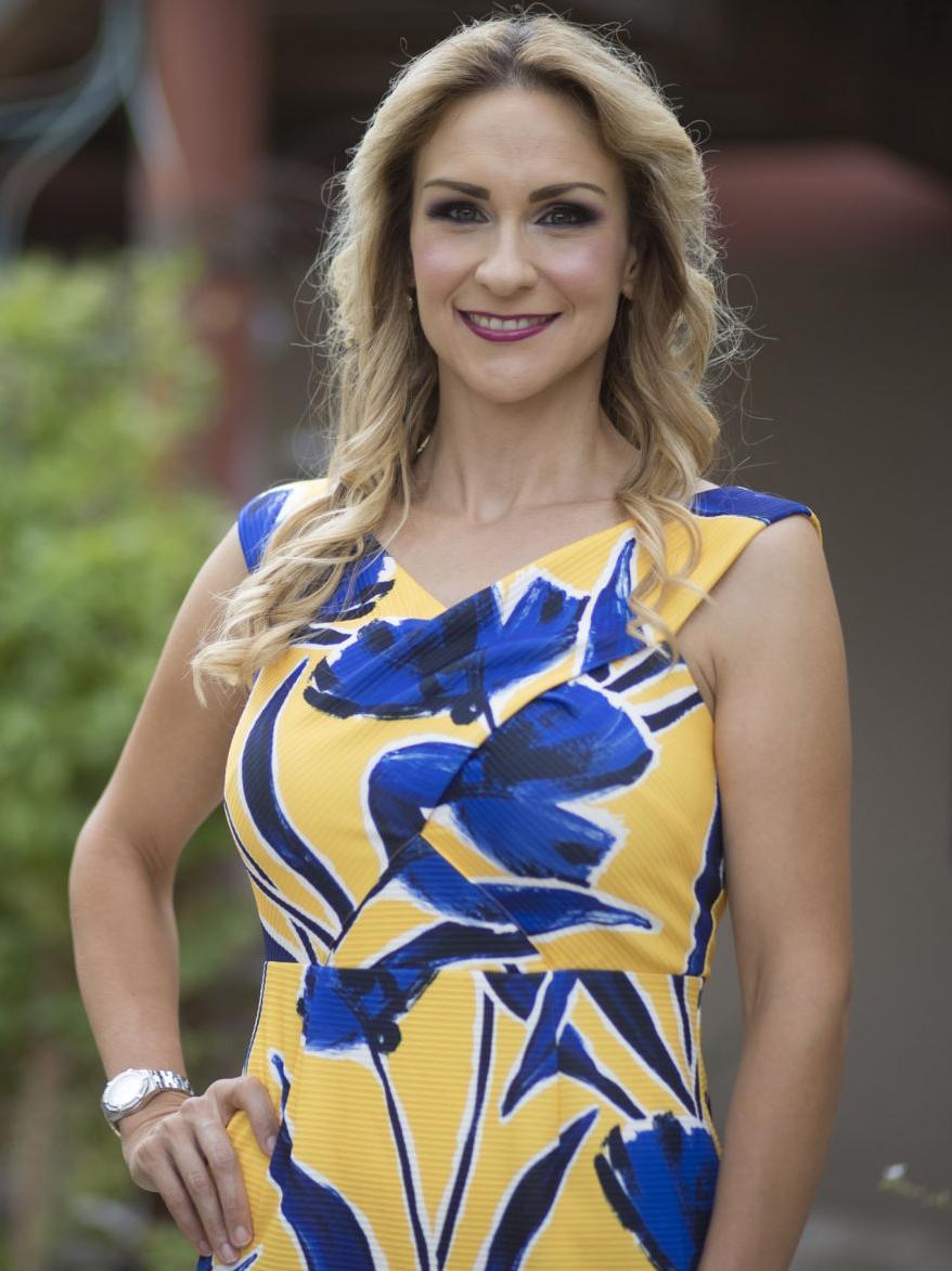 Women of Impact: Mica Short