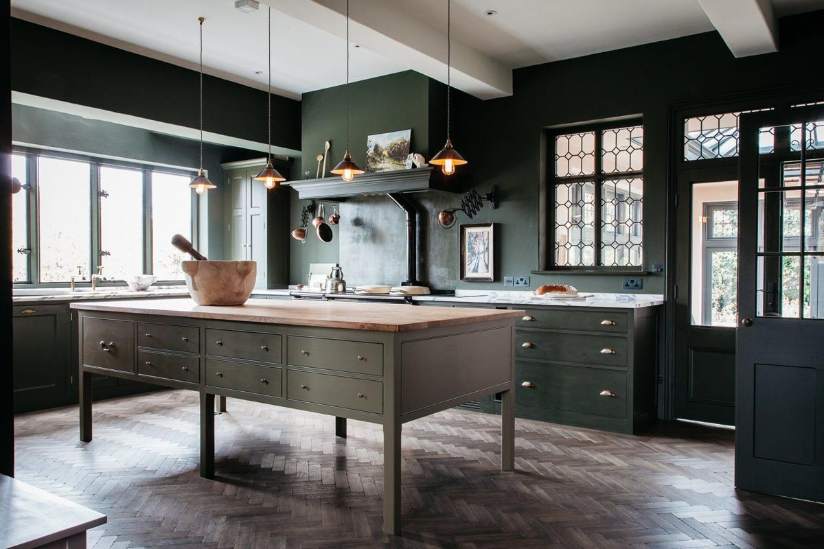 Creative Kitchens And Their Evolving Personalities