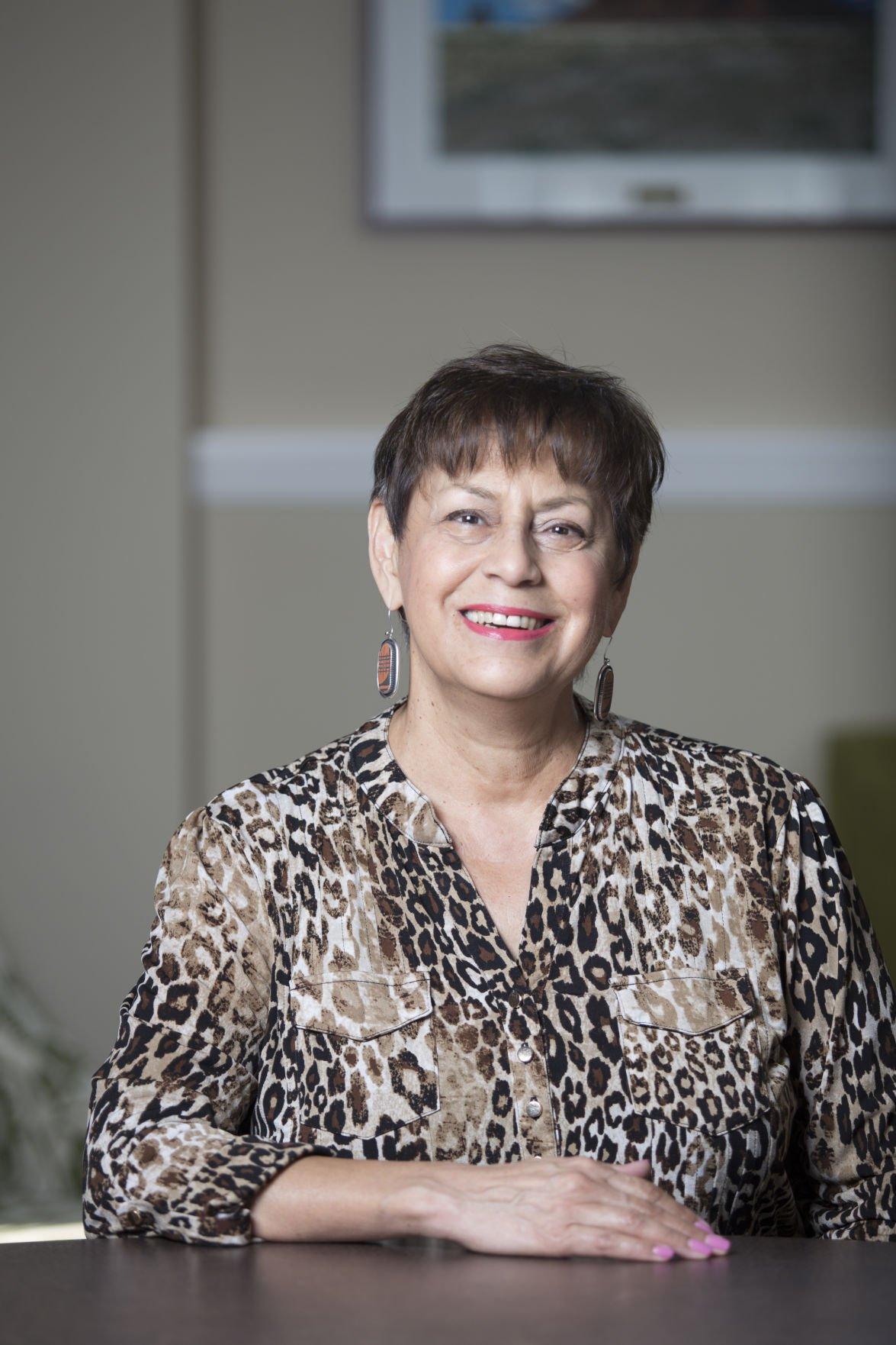 Women of Impact: Patty Tiscareno