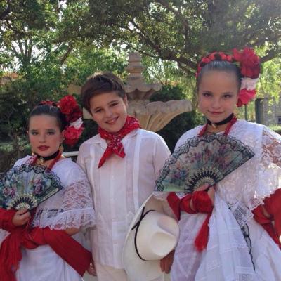Best Dance Studio - Ballet Folklorico of El Paso