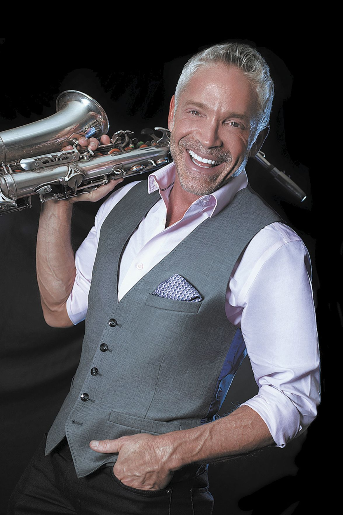 Dave Koz Christmas Concert No. California 2020 Koz looks to bring extra holiday cheer to El Paso | Local Features