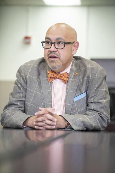 Dr. Richard Pineda