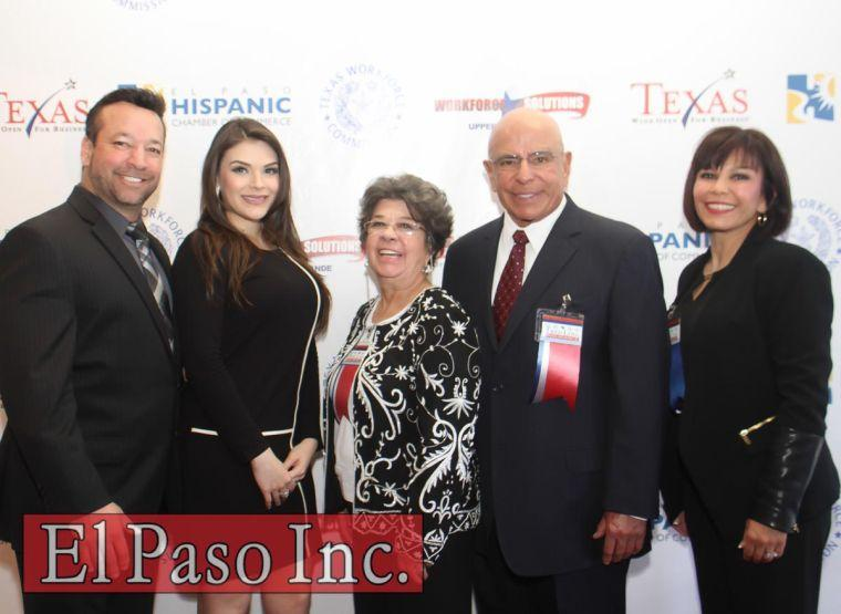 Loya Insurance Company >> Governor's Small Business Forum - El Paso Inc.: Photos