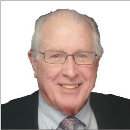 John F. Welsh Jr.