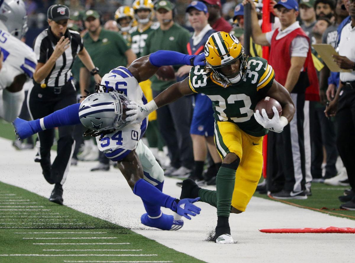 Kappy S Corner Once A Cowboys Fan Jones Breaks Record Against Dallas Lifestyle Elpasoinc Com