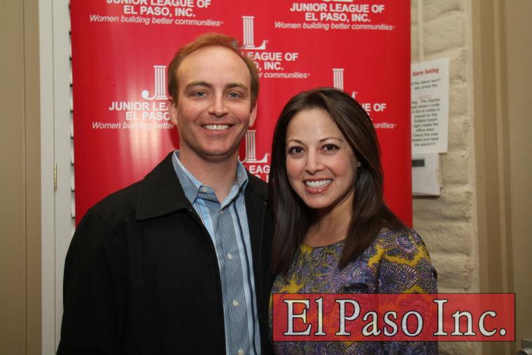Junior League of El Paso