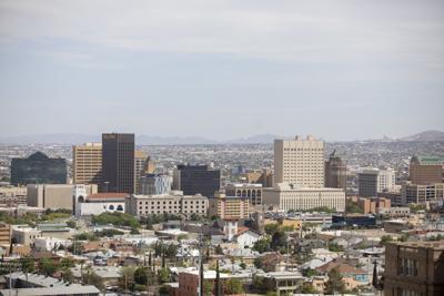 El Paso's tallest buildings