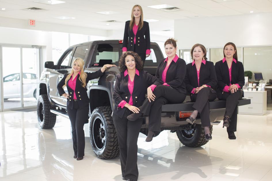 Crawford Buick GMC : El Paso, TX 79925-2810 Car Dealership, and ...