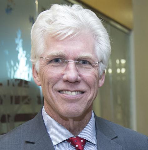 Dr. Richard Lange President, TTUHSC El Paso
