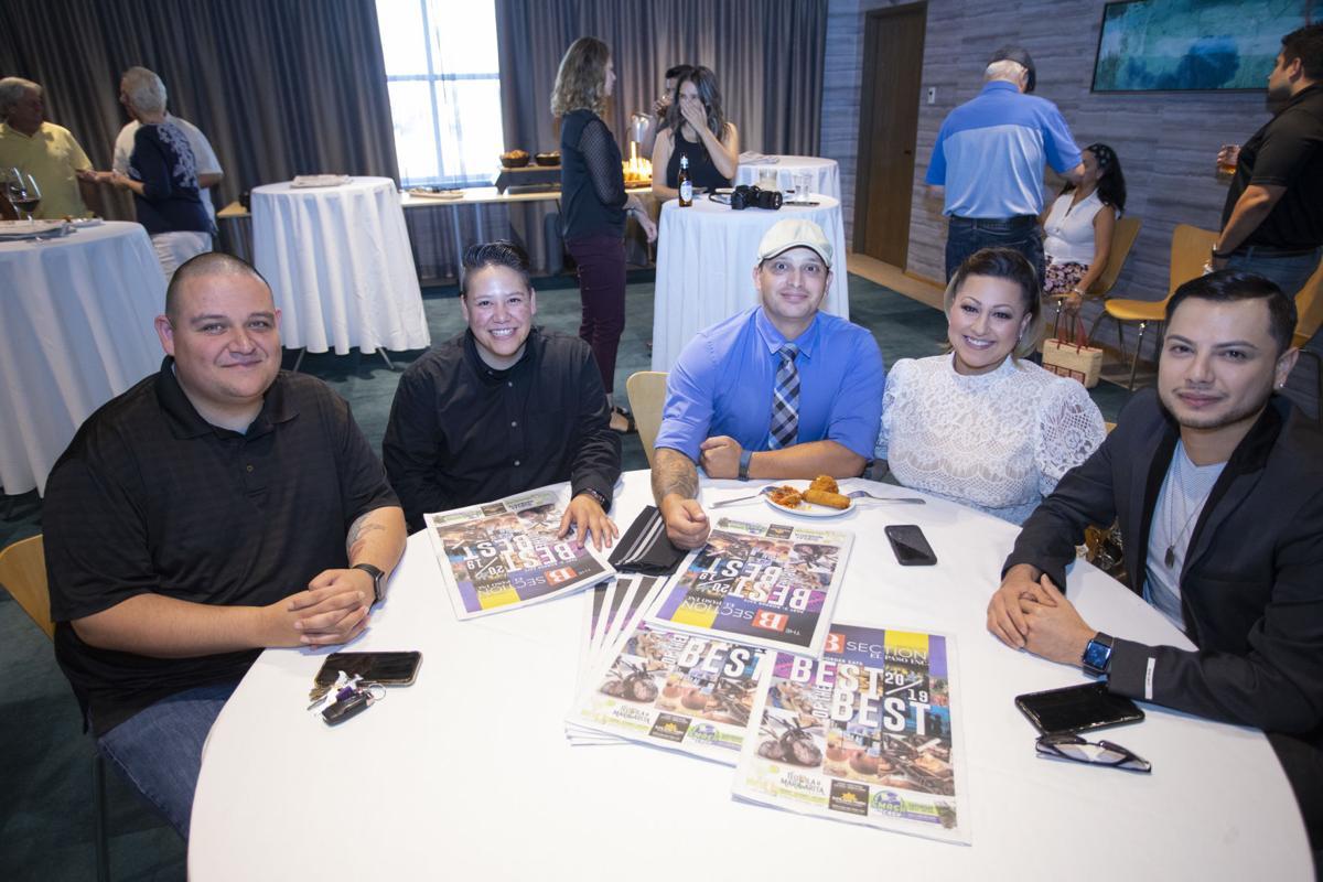 Best of the Best: Border Eats Award Ceremony