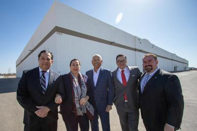 mpulse 4.0 is expanding its operations with a new 125,000-square-foot warehouse