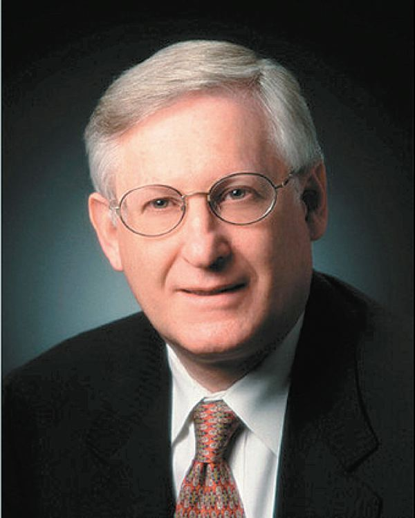 Gerald J. Rubin
