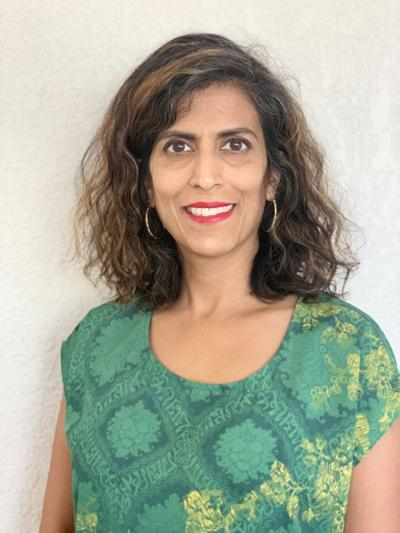 Parul Haribhai, PT, DPT Owner, P3 Physical Therapy