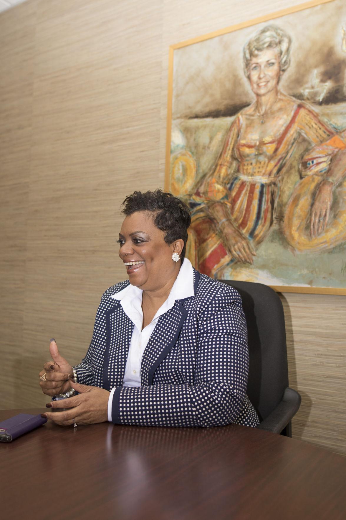 Dr. Sandra Braham