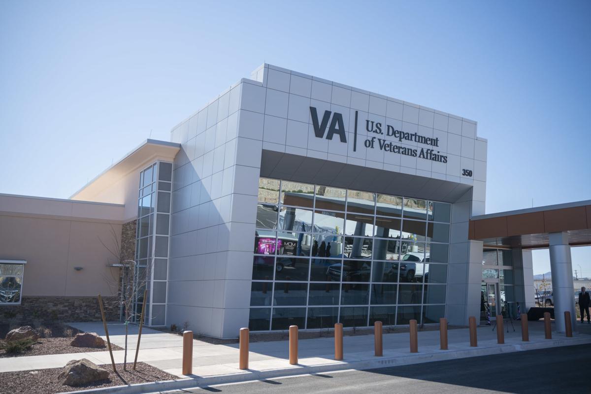 New VA Clinic Opens
