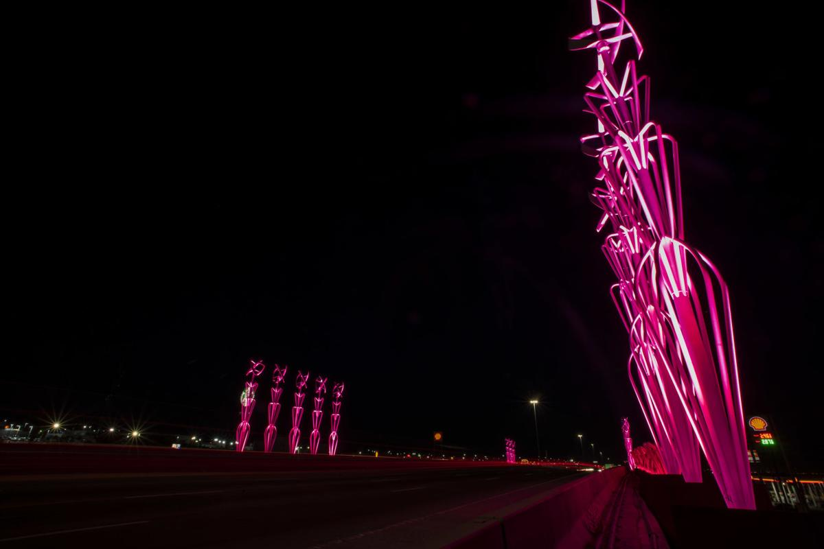 El Paso Public Art Projects
