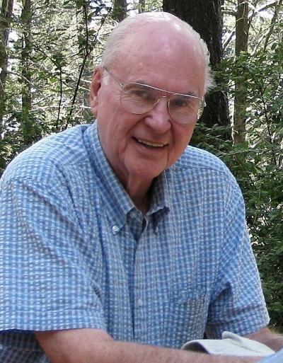 Charles Frederick (Fred) Saunders