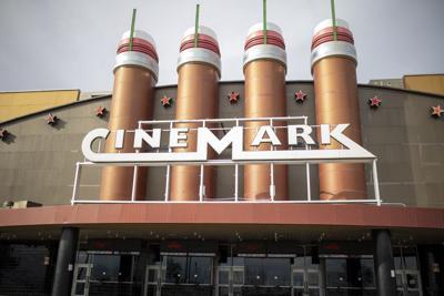 Cinemark 20 and XD
