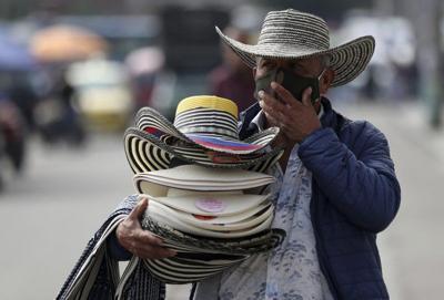 Gobierno colombiano confirma reanudación del fútbol