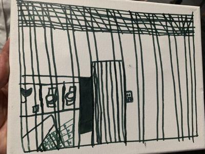 ONU condena condiciones de migrantes en detención de EE.UU.