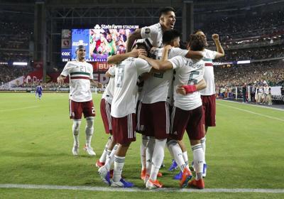 Con penal en prórroga, México vence a Haití y es finalista
