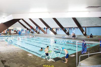 Lions Pools