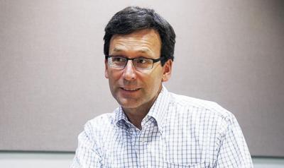 Fiscal general  de WA Bob Ferguson (copy)