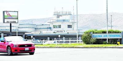 Terminal Aérea de Yakima