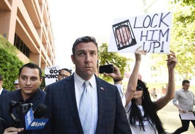 Piden demorar juicio por corrupción para congresista