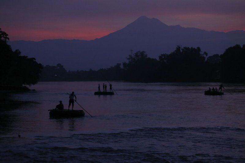 Silencio de Centroamérica sobre inmigración podría no durar
