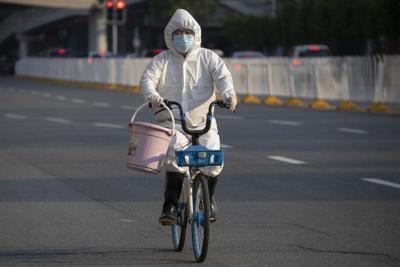 China reporta 108 nuevos casos de coronavirus