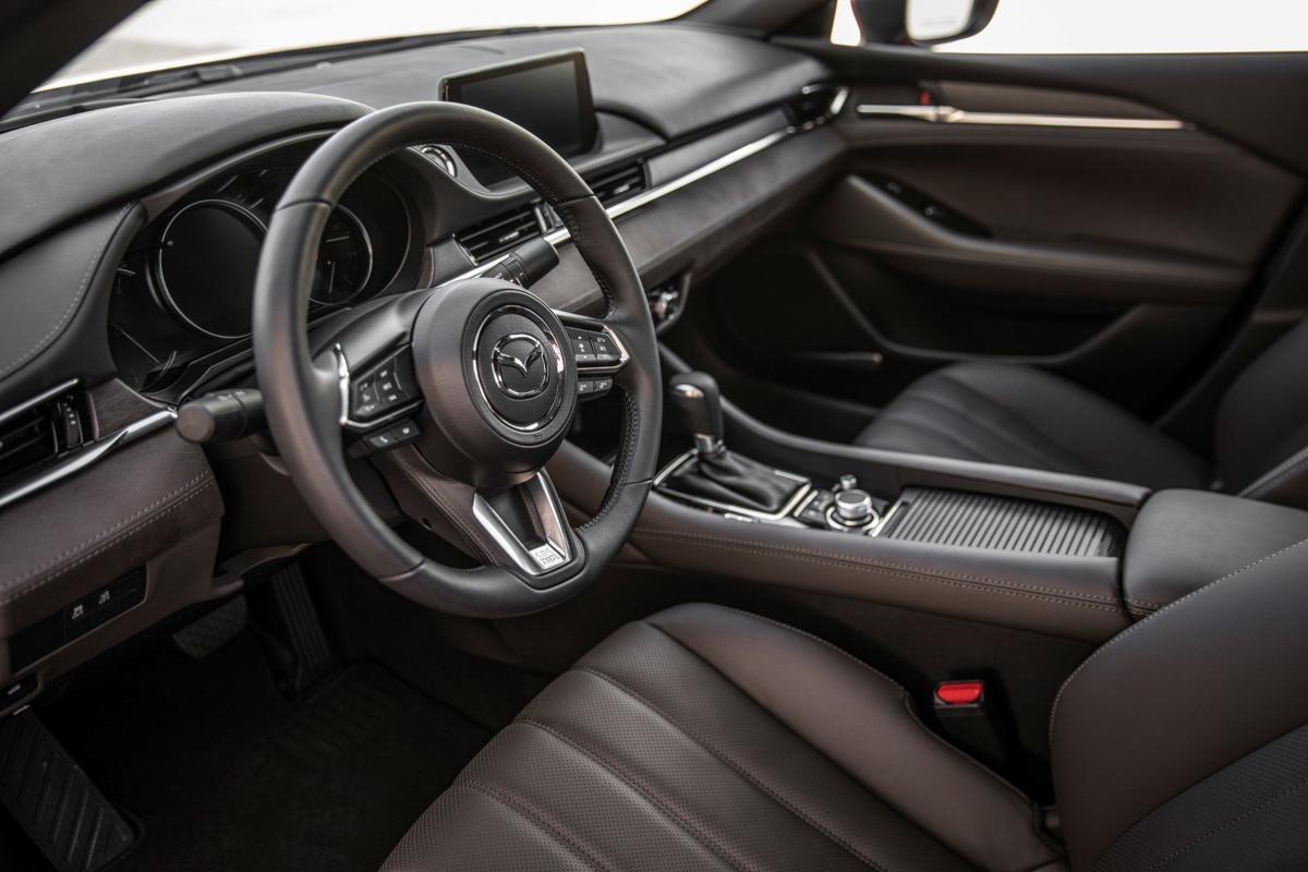 Mazda 6, 2018 #2