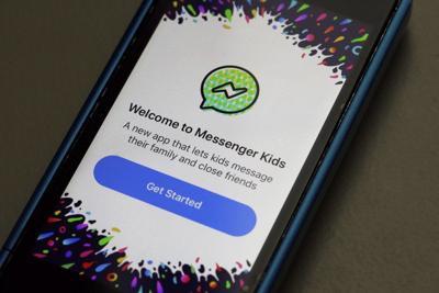 Facebook avanza con app para niños pese a críticas